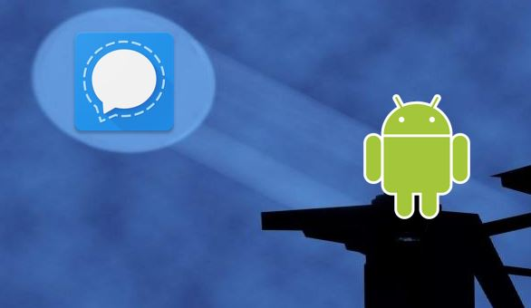 Obtain a logical dump of Signal data on Android with signal-back